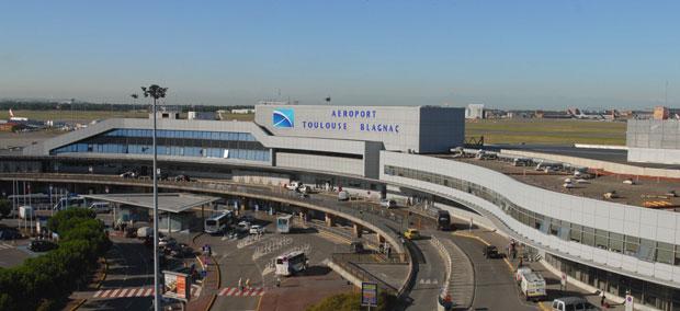 Aéroport de Toulouse : notre région a besoin d'investissements pour se développer