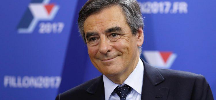 Fillon : pensons d'abord à l'avenir de la France
