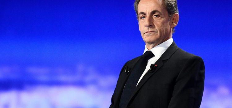 Sarkozy : l'indignation